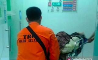 Korban Longsor Tambang Emas di Solok Selatan Bertambah, Total Jadi 4 Orang Meninggal - JPNN.com
