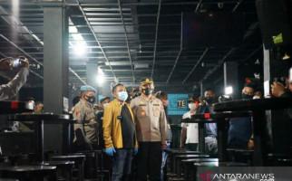 Pengusaha Tempat Hiburan di Bekasi Protes Atas Tindakan Satgas COVID-19 - JPNN.com
