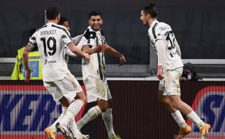 Juventus Susah Payah Tumbangkan Genoa - JPNN.com