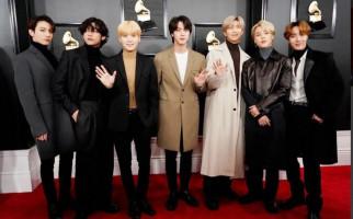 BTS Bawa Kabar Gembira dari Gaon Chart Music Awards - JPNN.com
