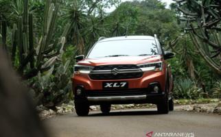 Penjualan Suzuki Indonesia Meningkat Sepanjang 2020 - JPNN.com