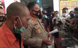 Pelaku Bentrokan Antarwarga Bersembunyi di Hutan, Kombes Leo Sampaikan Peringatan Tegas - JPNN.com