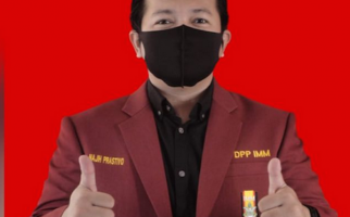 Simak, 4 Pandangan DPP IMM Kepada Komjen Listyo Sigit Prabowo Calon Kapolri Pilihan Jokowi - JPNN.com