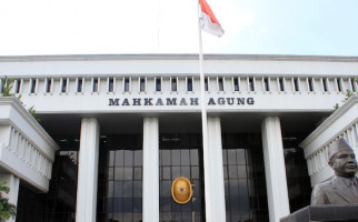 MA Diminta Tolak PK Koruptor yang Rugikan Negara RP477 Miliar - JPNN.com