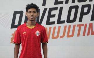 Tekad 3 Pemain Muda Persija yang Ikut TC Timnas U-19 - JPNN.com