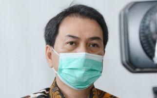 Bang Aziz Minta Polisi Tindak Tegas Pengimpor Tekstil Ilegal - JPNN.com