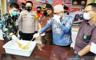 AKBP Jakin Mengincar Tokoh Masyarakat Pemakai Narkoba - JPNN.com