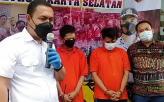Kusnandi dan Sofyan Beber 2 Alasan Serius Kembali Melakukan Kejahatan - JPNN.com