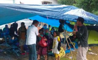 Peduli Korban Gempa di Sulawesi Barat, BRI Bagikan Ribuan Makanan Siap Saji - JPNN.com