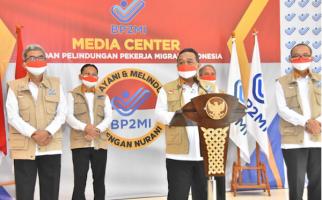 Benny Rhamdani Siap Mundur dari Jabatan Kepala BP2MI jika Tidak Berjalan - JPNN.com