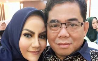 Terungkap, Nita Thalia Sempat Ingin Rujuk dengan Mendiang Mantan Suami - JPNN.com
