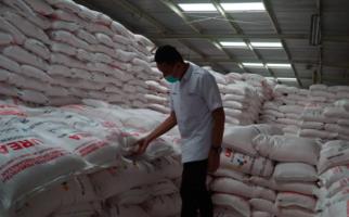 Penuhi Kebutuhan Petani, Pupuk Indonesia Terus Percepat Distribusi ke Gudang dan Kios - JPNN.com