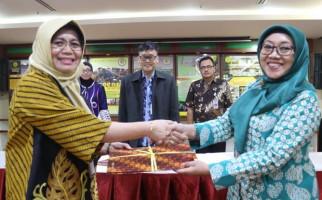 Kementan Dorong Penyuluh Pertanian Tingkatkan Kompetensi - JPNN.com
