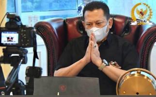 Satu Juta Kasus Corona, Bamsoet: Jangan Biarkan RS Melemah - JPNN.com