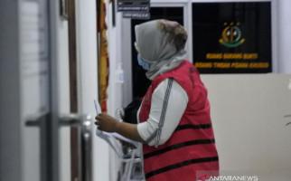 Veronika Sukur Ditahan, Kasusnya Konon Merugikan Negara hingga Rp 1,3 Triliun - JPNN.com