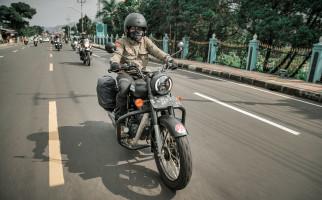 Sepeda Motor Mogok, Royal Enfield Hadirkan Layanan Roadside Assistance - JPNN.com