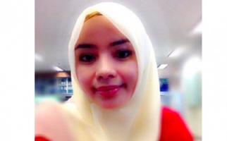 Mengenal Sosok Istri Kedua Mendiang Syekh Ali Jaber, Cantik dan Cerdas - JPNN.com