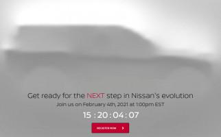 Nissan Siap Luncurkan Mobil Pikap Kabin Ganda, Catat Tanggalnya - JPNN.com