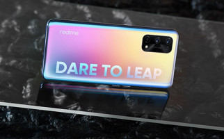 Realme Akan Sematkan Prosesor Dimensity 1200 untuk Smartphone 5G - JPNN.com