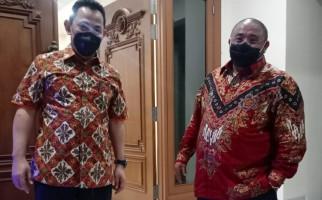 Habib Aboe PKS Tuntut Kapolri Listyo Sigit Prabowo Menyelesaikan 4 PR Ini - JPNN.com