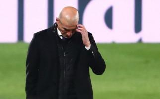 Terancam Dipecat, Begini Zidane Menyikapinya - JPNN.com