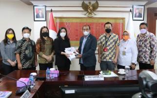 DPD RI Tampung Aspirasi DPRD Tomohon Soal Proses Perampingan Perda - JPNN.com