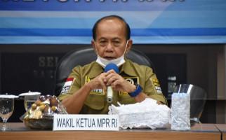 Pujian Syarief Hasan untuk Kelancaran Penyelenggaraan Pilkada Serentak 2020 - JPNN.com
