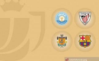 Barca dan Bilbao Lengkapi Babak 16 Besar Copa del Rey - JPNN.com
