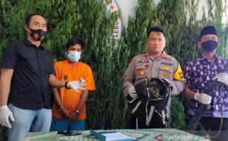 AS, Petani Kopi di Bengkulu Terancam Hukuman 20 Tahun Penjara - JPNN.com