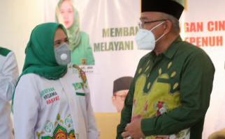 PPP Depok Tancap Gas Kawal 10 Janji Politik Idris-Imam - JPNN.com