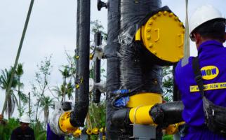 PLTMG Sorong 50 MW menjadi Pionir dalam Program Gasifikasi Kementerian ESDM - JPNN.com