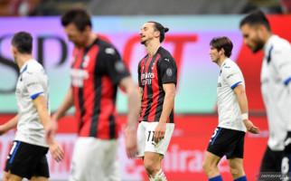 Klasemen Serie A: AC Milan dan Inter Tak Beruntung di Pekan ke-19 - JPNN.com