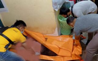 Nurhayati Tewas Bersimbah Darah di Rumah, Kondisi Leher Tergorok - JPNN.com