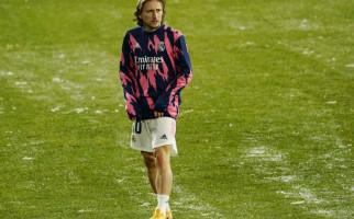Luka Modric Segera Tanda tangan Kontrak Baru, di Real atau Klub Lain? - JPNN.com