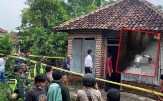 Wajah Musafir Hancur Dicangkul Sama Mustofa, Puniah Berteriak, Dor! - JPNN.com