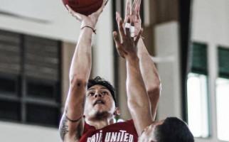 Mills Jadi Apparel Resmi Bali United Basketball Club - JPNN.com
