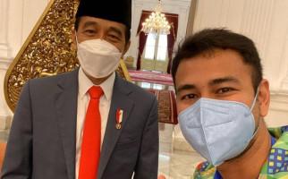 Raffi Ahmad Ungkap Kondisi Setelah Terima Vaksin Covid-19 Tahap Kedua - JPNN.com