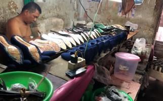 Guzzini, Sepatu Buatan Lokal Berkualitas, Harga Miring Tak Bikin Kantong Kering - JPNN.com