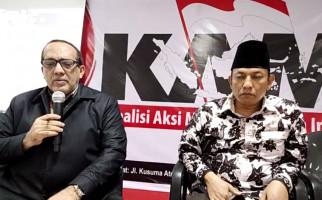 Pengacara Petinggi KAMI Curiga Majelis Hakim Punya Agenda Lain - JPNN.com