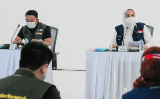 Ridwan Kamil: Penanganan COVID-19 di Karawang Harus Dievaluasi - JPNN.com