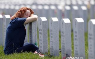 Waduh, Pemakaman Terbesar Amerika Serikat Sudah Penuh - JPNN.com