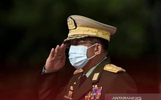 Kriminalisasi Pemimpin Hasil Pemilu, Militer Myanmar Masih Mengaku Dukung Demokrasi - JPNN.com