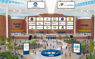 Siap-Siap! Satu Klik Aku Pintar Virtual Edu Expo 2021 Segera Digelar - JPNN.com