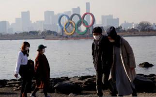 Olimpiade Tokyo: Tepuk Tangan Masih Boleh, Bersorak Dilarang - JPNN.com