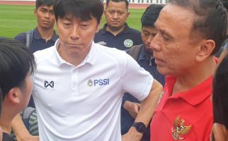 Timnas Indonesia Proyeksi Piala Dunia U-20 Bakal Jalani TC Jangka Panjang - JPNN.com