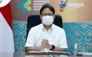 Menkes Sebut Upaya Vaksinasi akan Meningkat, Daerah Siap-siap - JPNN.com