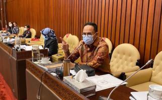 Andi Akmal Menyoroti Program Food Estate, Simak Kalimatnya - JPNN.com
