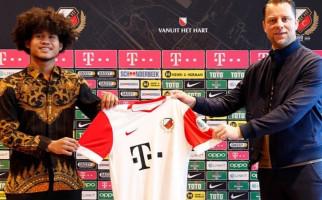 Jordy Zuidam: Bagus Kahfi Akan Perkuat FC Utrecht U-18 Lebih Dahulu - JPNN.com