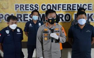 Polisi: Silakan Laporkan jika Toko Kosmetik Banyak Didatangi Anak Muda - JPNN.com