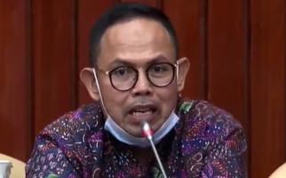 Reaksi Andi Akmal Soal Pemusnahan Jahe Impor - JPNN.com